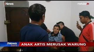 Tak Diberi Izin Untuk Utang, Anak Elvy Sukaesih Ngamuk di Warung - iNews Sore 13\/09