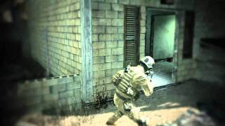 CAPSaicin - CoD4 Frag movie