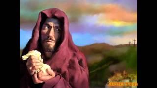 """""""Тайная Вечеря"""" - дуэт Иуды и Христа.. Рок-опера """"Иисус Христос - суперзвезда"""""""