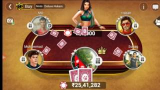 How to win teen patti gold blind? 100% wining trick for teen patti gold