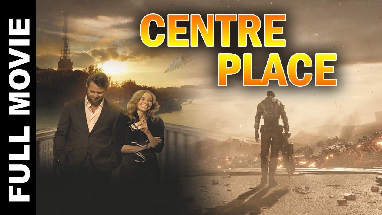 Centre Place   Hollywood Action Movie   Julia Markovski, Sullivan Stapleton