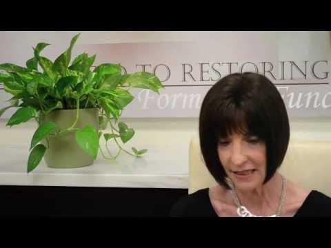 Houston Breast Reconstruction: DIEP Flap Patient, Evelyn