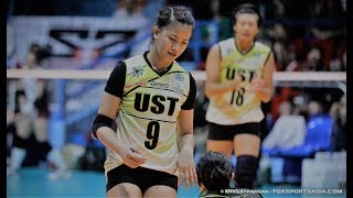 Best Of Ej Laure (UAAP Season 79)