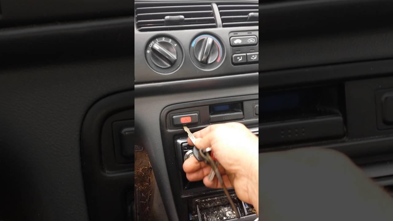 94 Honda Accord Blinkers Not Working Buzzing Fix Repair