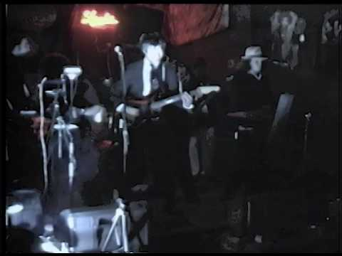 Chromelodeon - Live at The Fire (early 2003 Philadelphia, PA)