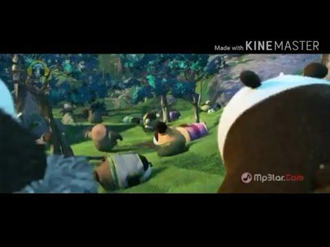 KUNG FU PANDA 3 (6/12) Uzbek Tilida.Кунг фу панда 3 (6/12) Узбек Тилида