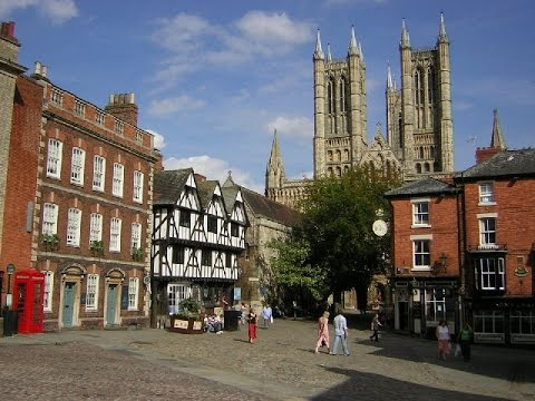 Places to see in ( Lincoln - UK )