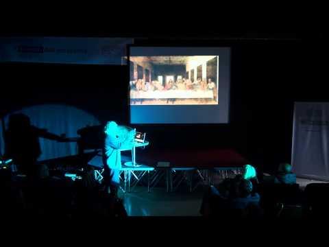 I Giovedì dell'Accademia - Vittorio Storaro