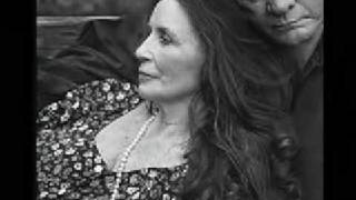 Johnny and Rosanne Cash - September When It Comes