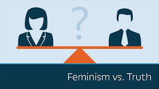 The Myth of the Gender Wage Gap thumbnail