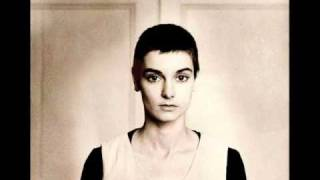 Sinead O'Connor - Jealous.