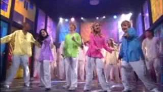 Music From So Random!: Stop SPS - The Cast of So Random Ft. Mackenzie Falls