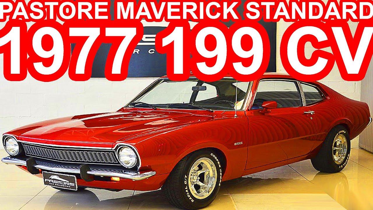 pastore ford maverick 302 standard 1977 mt4 rwd 5 0 v8 199. Black Bedroom Furniture Sets. Home Design Ideas