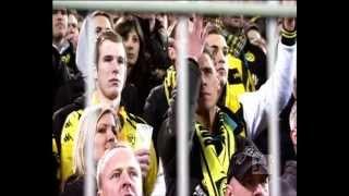 Dortmund - Stuttgart 4:4