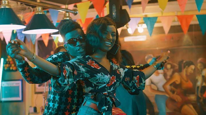 rayvanny ft mayorkun  gimmidat official music video