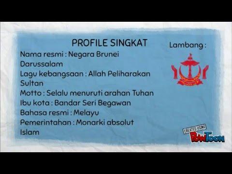 Profil Brunei