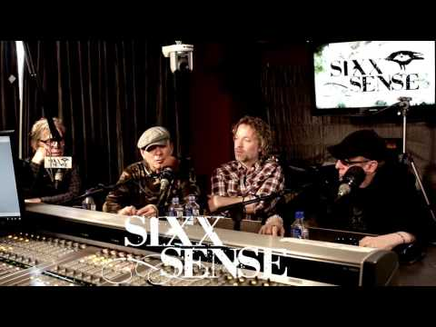 Nikki Sixx and Cheap Trick Reflect on Drugs and Rock n Roll