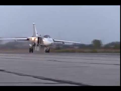 Вылеты фронтовых бомбардировщиков