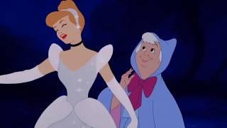 Cinderella, By Clyde Geronimi , Hamilton Luske & Wilfred Jackson (1950) - Bibbidi Bobbidi Boo