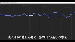 リクエストを頂いた米津玄師【Lemon】のkey+6バージョンです! 原曲キー...