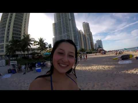Miami Weekends - Vlog #12 - 4th of July, Fireworks, and Beach