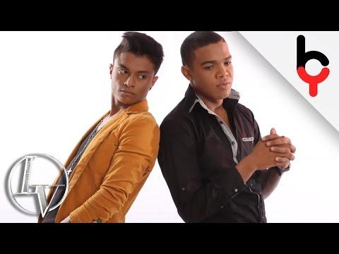 Admirador Secreto [Oficial Remix] - El Vega Feat. Koffe El Kafetero ®