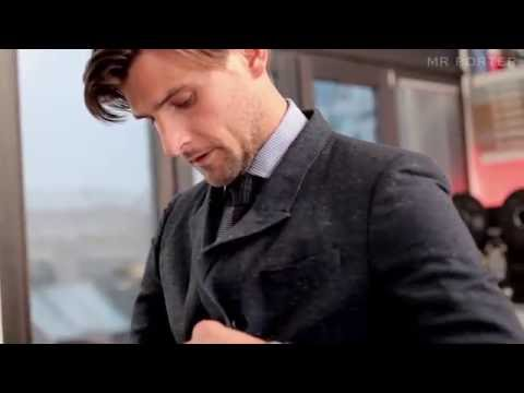 How To Dress Well By Mr Johannes Huebl