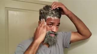 This Beard and Hair Clay Mask DIY Has Forever Changed My Weekly Routine | Beard Detox