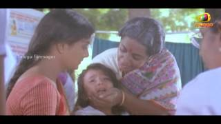 Dalapathi Movie Scenes - Srividya recognises Rajnikanth