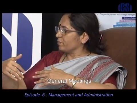 Episode-6: Management and Administration