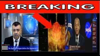 Urgent MSG to President Obama and NASA Admin ~ Planet X Nibiru is coming ~Proof