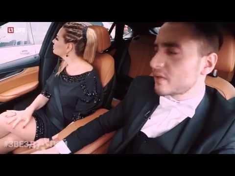 Знакомьтесь: супруга думского депутата от КПРФ Дениса Вороненкова - певица Мария Максакова