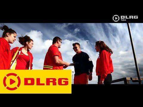 DLRG Wasserrettung: Der Sommer kann kommen!