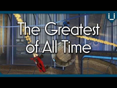 10 Greatest Rocket League Players of All Time