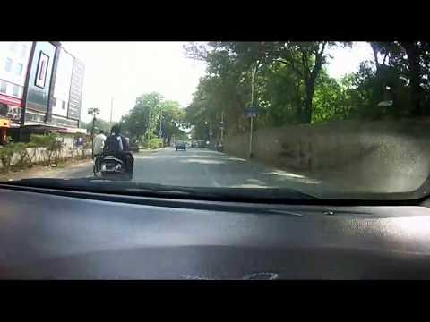 VLOG    RANCHI TO GOMOH DHANBAD VIDEO ( 1 )