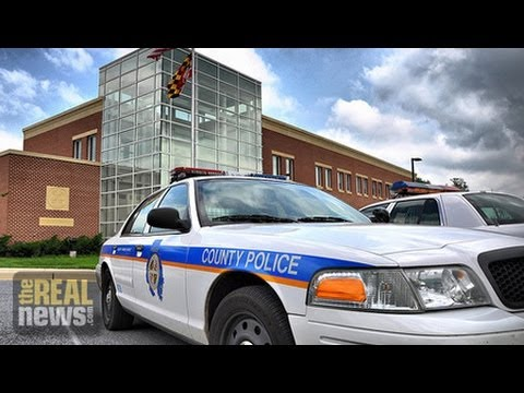 Imagining Rational Public Safety Policy In Baltimore - TRNN Webathon Panel