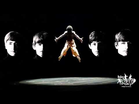 The Beatles LOVE by Cirque du Soleil | Come Together
