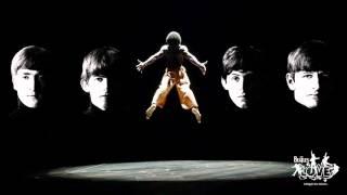 Video The Beatles LOVE by Cirque du Soleil | Come Together download MP3, 3GP, MP4, WEBM, AVI, FLV Juni 2018