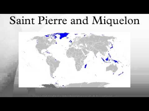 how to get to saint pierre and miquelon