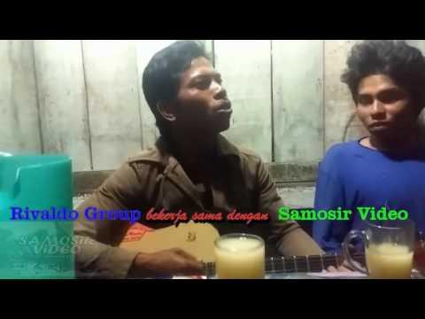 Mantap !!! Tangiankon Au Inang Lagu Batak Cover  Elexis Trio