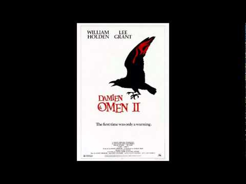 Damien : Omen II Soundtrack 21 - The Daggers