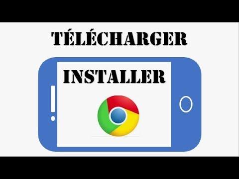 Installer Télécharger Chrome et Google