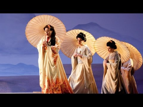 Madama Butterfly - Preview Trailer