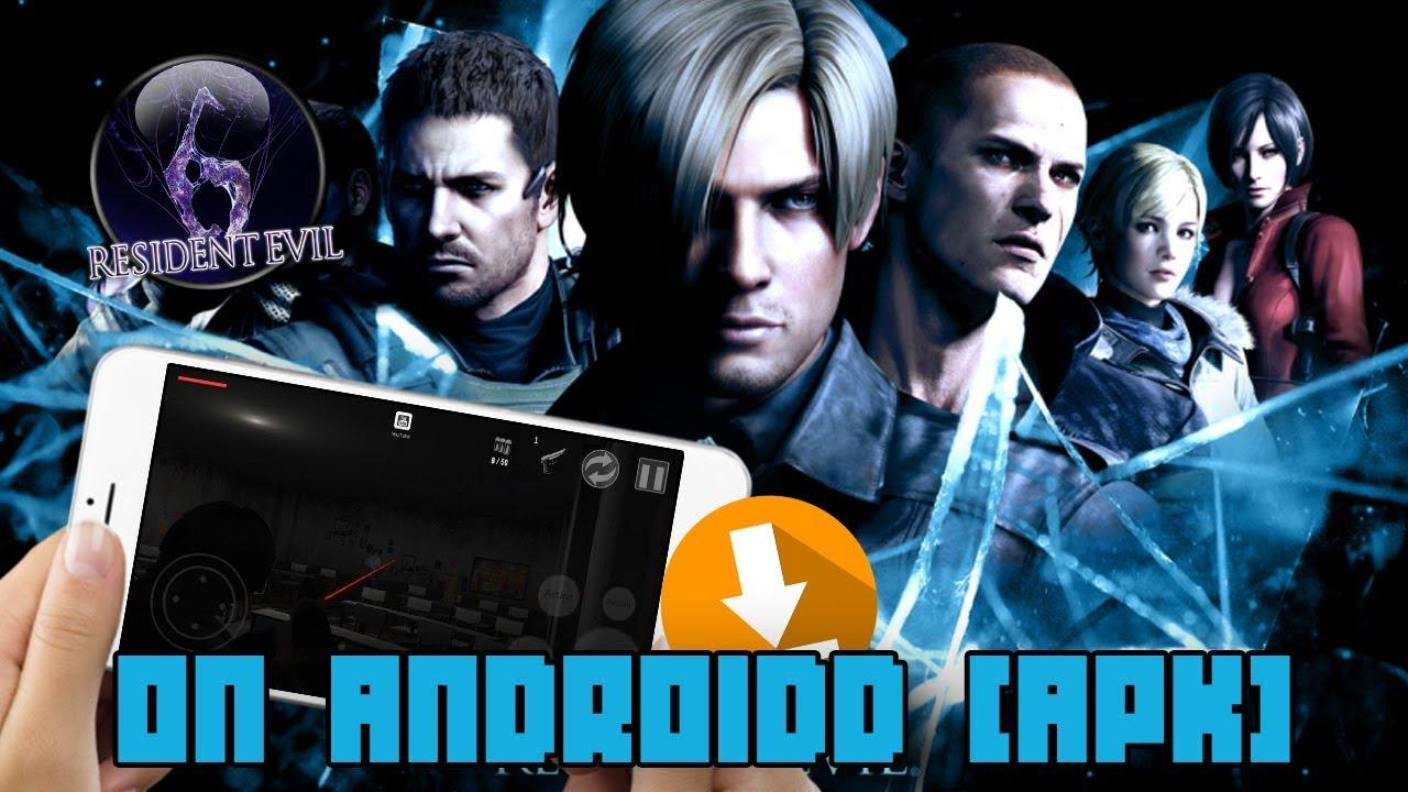 Скачать resident evil: deadly silence android games apk 4573332.
