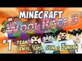 Download Minecraft Tunnel Vision Part 1 - Shooting Kermit [Team Yogscast] MP3 song and Music Video