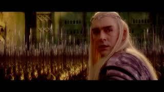 Гномы и Эльфы против Орков