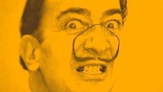 Maria Pilar diz ser filha de Salvador Dalí e juiz ordena exumação do cadáver