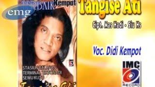 Tangise ati ~ Didi kempot [ HD ]