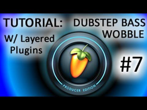 FL Studio 10 Dubstep