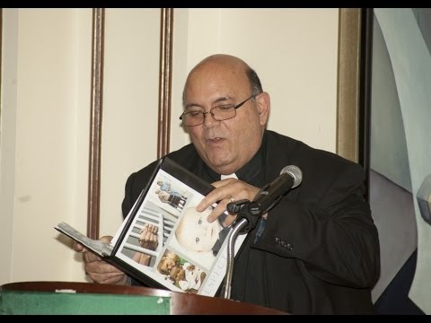 Father Fernando Heria - Cuba's Industrial Future